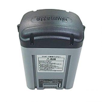 ブリザードCL専用バッテリー