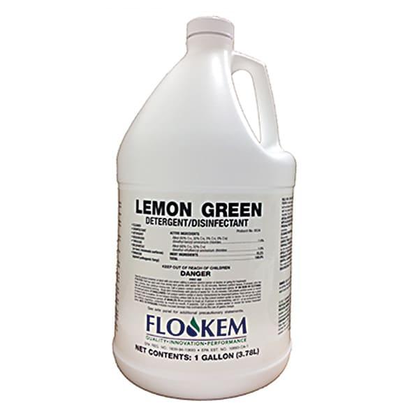 レモングリーンDD