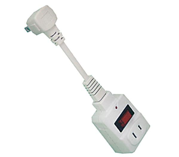 過電流防止ブレーカー HP15A