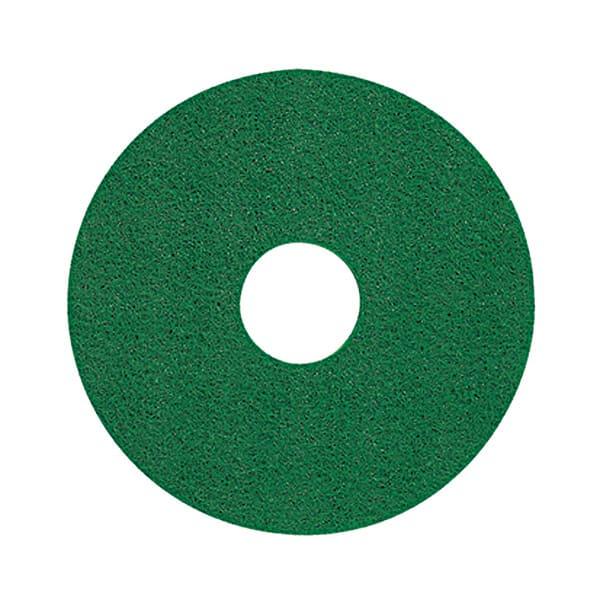 グリーンスクラピングパッド