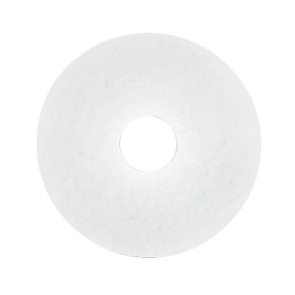 ホワイトスーパーポリッシュパッド