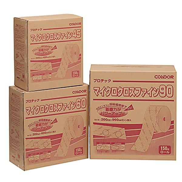 プロテックマイクロクロス ファイン 150枚ロール/箱