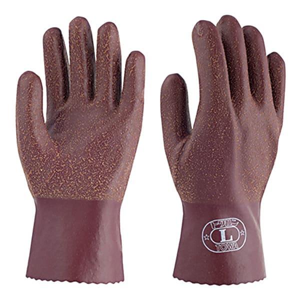 トワロン ゴム手袋